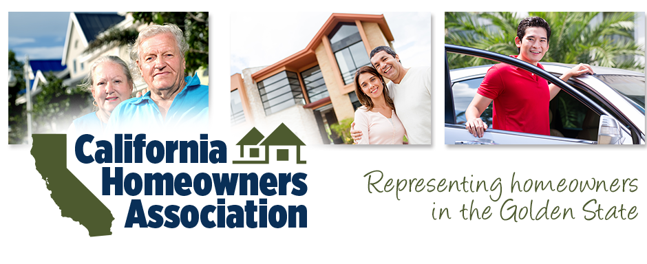 California Homeowners Association